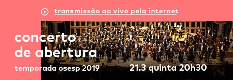 Temporada 2019 | Concerto Digital